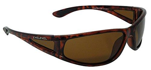 floatspotter Gafas de sol polarizadas Marrón CAT-3 UV400 ...