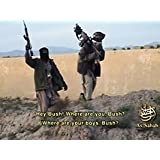 IntelCenter: Know Thy Enemy Terrorism DVD Series: al-Qaeda V083: Holocaust of the Americans in the Land of Khorasan, The Islamic Emirate: Ambush of a Police Motorcade on the Kabul-Kandahar Highway in Zabul Province