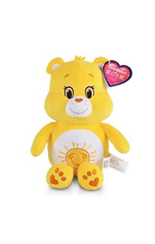 LOVE Toy LMM Care Bears Figure Glow-A-Lot Sweet Dream Wish Plush Toys 9.8in/25cm