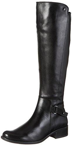 Caprice Dameslaarzen Zwart 25523 (22)
