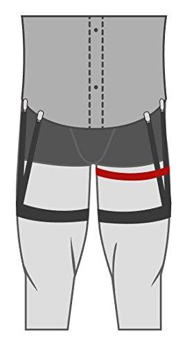 NV Holders Shirt-Holder Color Beige Size S by NV Holders (Image #8)