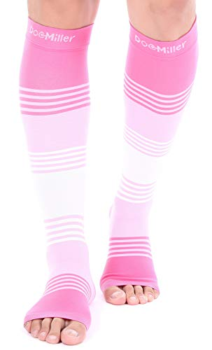 10 Best Compression Sock Open Toe