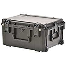 SKB 3I-2217-10BE Mil-Std Waterproof Case with Wheels Empty