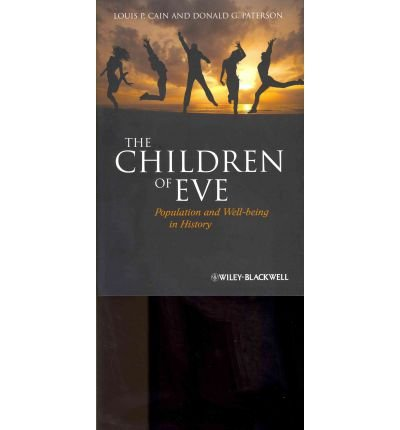 The Children of Eve: Population and Well-being in History
