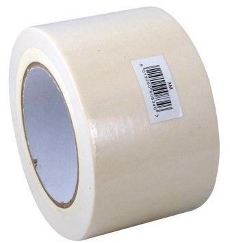 Prodec Masking Tape 100mm x 50m: Amazon.co.uk: DIY & Tools