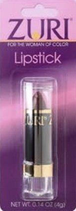Zuri Lipstick Purple Passion