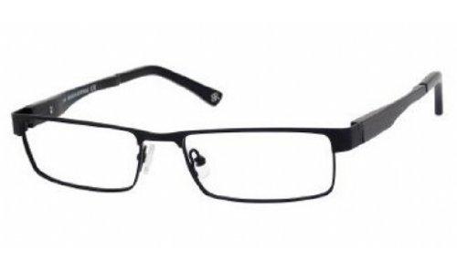 BANANA REPUBLIC Eyeglasses Vidal 0JCB Satin Black 54MM