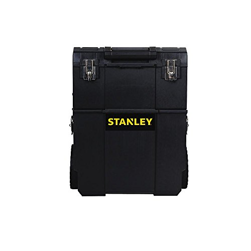 STANLEY STST18612 2-in-1 Mobile Workshop