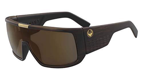 Sunglasses DRAGON DR DOMO 5 229 MATTE ()