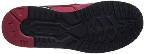 New Balance 530, Zapatillas para Mujer Rojo (Red)