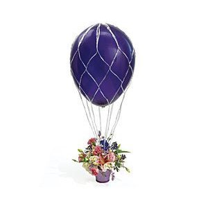 Hot Air Balloon Net (Balloon Nets to Make Hot Air Balloon Arrangements Fits Size: 16