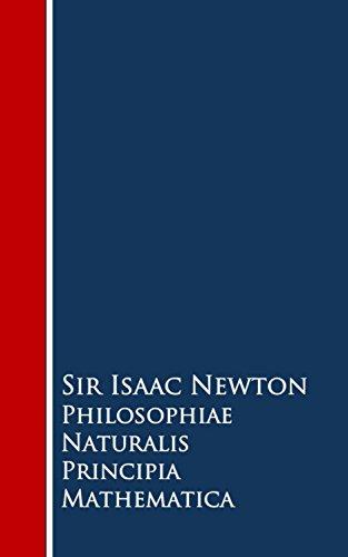 Download PDF Philosophiae Naturalis Principia Mathematica