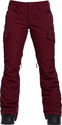 Burton Women's Gloria Pant, Port Royal, Medium