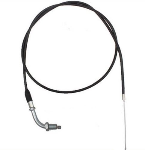 45 inch Throttle Cable Hook style (41 in sleeve) For 110cc,125cc, 150cc Dirt Bike, Pit bikes