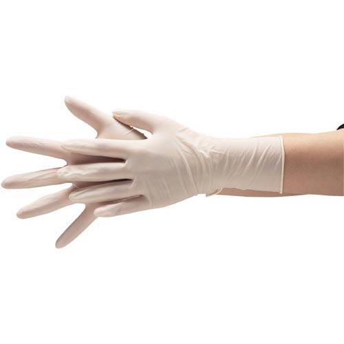 共和 ラテックス手袋 粉無 NO.290 M 10箱 B00CP1Z4ZS