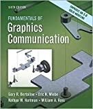 img - for Fundamentals of Graphics Communication 6th (sixth) edition Text Only book / textbook / text book