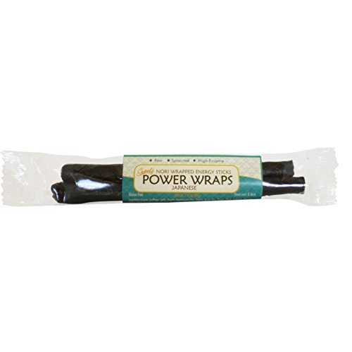 Gopal's Japanese Power Wraps (24-pack)