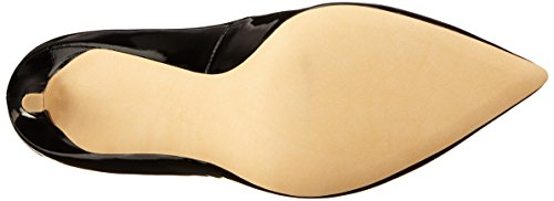 Cerrada Schwarz Punta para Zapatos de tacón Negro con Mujer 191 Fersengold 6XRFwq