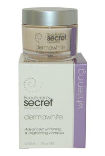 Beauticians secret