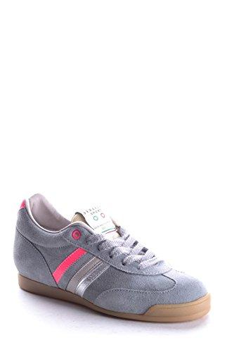 Serafini Sneakers Donna MCBI277002O Camoscio Grigio