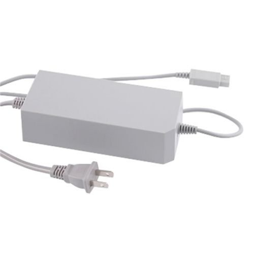 Nintendo RVL-002 Wii AC Power Adapter - Bulk Packaging