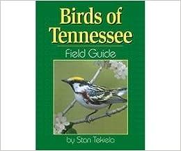 Guía de campo de aves de Tennessee Publisher: Aventura ...