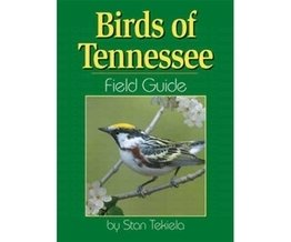 Tennessee Birds - Birds of Tennessee Field Guide Publisher: Adventure Publications