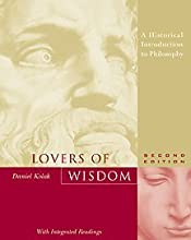 Lovers of Wisdom: An Introduction to Philosophy with Integrated Readings (with Study Guide) (Paperback)
