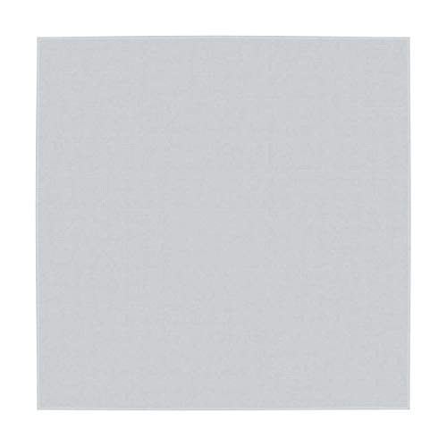 Large 100% Cotton Solid Color Blank Bandanas (22