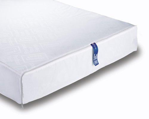 Orkin CleanRest Pro Bed Bug Blocking Box Spring Encasement, Full by Orkin
