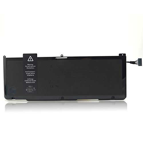 SKstyle 95WH New Laptop Battery for Apple MacBook Pro 17-Inch A1383, A1297, A1383, 020-7149-A (2011 VERSION) Laptop Macbook with three Free Screwdrivers