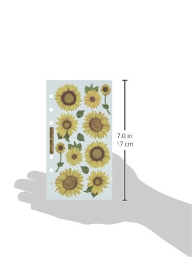 Sticko Stickers, Sunflowers by Sticko (Image #2)