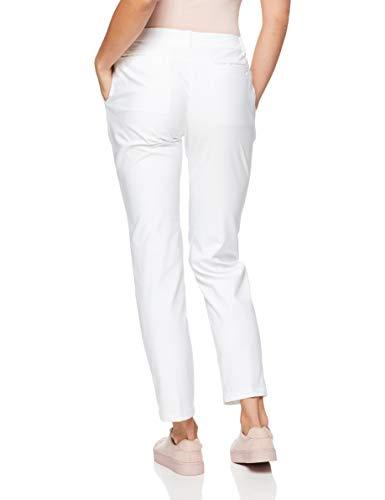Nike Pantalones Deportivos Fabricante tamaño 12 100 Mujer Del Para 884934 blanco grwxqPg4