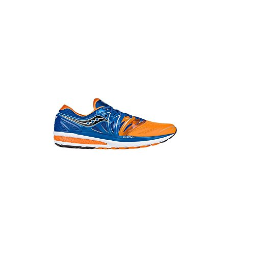 discount clearance ZAPATILLA SAUCONY S20293-5 HURRICANE ISO 2 BLUE BLU ARANCIONE sast cheap price cheap factory outlet ebay sale online pID1TPw