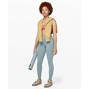 Lululemon Align Full Length Yoga Pants – High-Waisted Design, 28 Inch Inseam