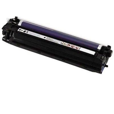 Dell P623N Black Imaging Drum Kit 5130cdn/C5765dn Color Laser Printer (Printer Kit Laser Drum)
