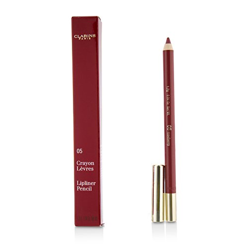 Clarins Clarins Lipliner Pencil - #05 Roseberry, 1.2 G/0.04 Ounce, 0.04 Ounce (Ultimate Lip Liner)