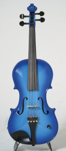 Barcus Berry, 4-String Violin (BAR-AEVB)