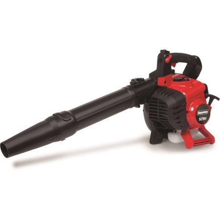 Snapper 205 MPH/450 CFM 2-Cycle 27cc Gas Blower/Vacuum by Snapper