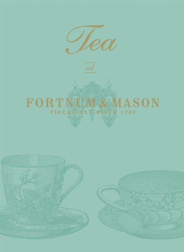 Tea at Fortnum & Mason