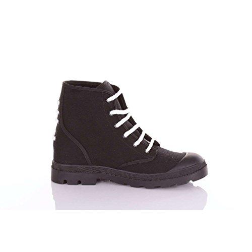 Givenchy Bm08383834 Bootie Harren Nero