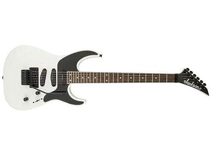 Jackson Soloist SL4X SW · Guitarra eléctrica