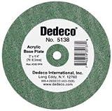 DDC Lathe Wheel Acrylic 5138