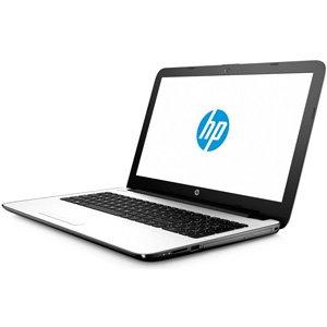 HP 15.6型ノートPC[ Home AMD HDD 500GB メモリ 4GB] HP 15-ba000 ホワイト W6S93PA#ABJ (2016年9月モデル)