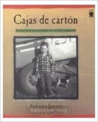 Cajas De Carton Audio, Cassette – Audiobook, Unabridged
