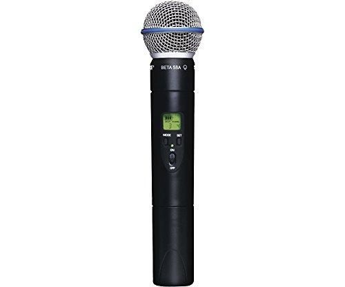 Shure SLX2 BETA58 Transmitter Microphone