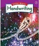 img - for Zaner-Bloser Handwriting, Grade 5 book / textbook / text book