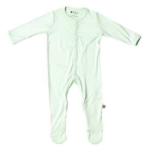 KYTE BABY Footies - Baby Footed Pajamas Made