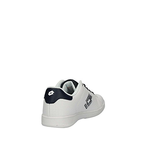 Lotto T4183 Sneakers Mann Weiß