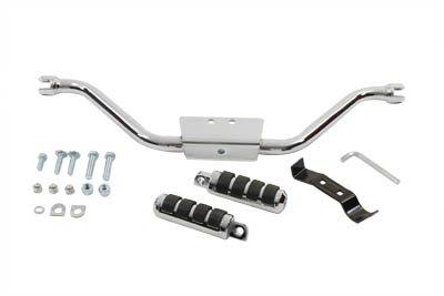 V-Twin 27-0625 Highway Bar Kit Chrome